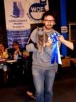 А в Италии 27 октября победил Патрик. Поздравляем Доменико с очередной победой любимца !