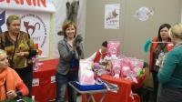 26 января в г. Уфа (Башкирия) наши малыши впервые посетили выставку!